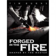 Forged in the Fire – Shaped by the Master