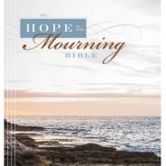 Hope in the Mourning Bible