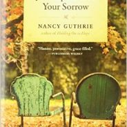 Hearing Jesus Speak into your Sorrow: Book Review