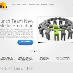 Website Design / Launch | Visible Platforms Social Marketers