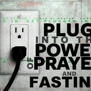 Prayer's Power for a New Year